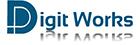 デジットワークス Logo